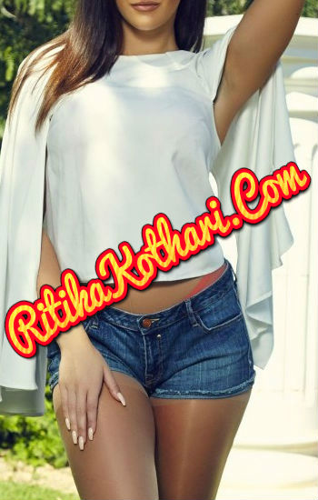 Airport Airhostess Escorts Service in Goa By Wriddhi Shah